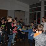Gregorjev ples v slikah